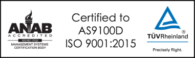 ISO Certificate for Welding Services