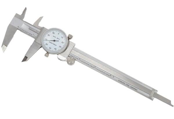 Aerospace Measuring Instrument - Caliper