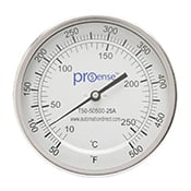 Aerospace Measuring Instrument - Thermometer