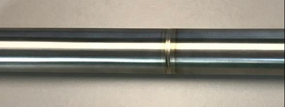 Aerospace Nadcap Mil-Spec Orbital Welding